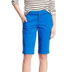NWT Dressbarn City Bermuda Shorts